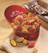 Find fall desserts including chocolates, cakes and candies at swisscolony.com