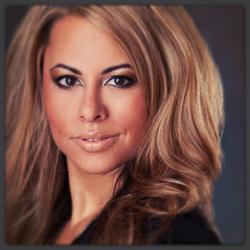 Maria Matarelli, President of Formula Ink
