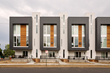 FRAMEWORK Town Homes by Brad Tomecek and Treehouse Brokerage & Development