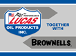 Lucas Oil Firearm, Fishing Lubricants Available at Brownells