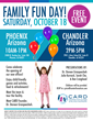 Center for Autism and Related Disorders Hosts Family Fun Days in...