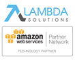 Lambda Solutions Delivers Power of the Cloud through Amazon Web...