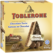 Canadian Celiac Association Certifies Toblerone Frozen Cake...
