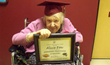 Nursing Home Resident Earns Honorary Degree on Her 99th Birthday