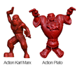 Solidoodle Partners with Fred Van Lente and Ryan Dunlavey to 3D Print...