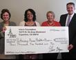Intero Foundation Awards Grant to Pathways Hospice KIDS Program