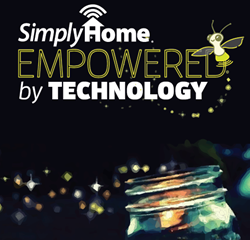 The SimplyHome System Empowered by Technology