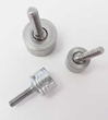 Triangle Manufacturing Prototyping New Ball Stud Swivel Mounts