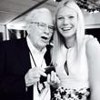 Warren Buffett and Gwyneth Paltrow