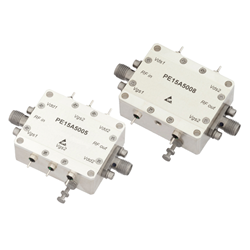 High Power Linear Amplifiers from Pasternack