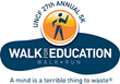 "UNCF ""Walks the Walk"" with Upcoming 5K in New Orleans' Audubon Park"