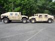 Granite Tactical Vehicles Inc. Displays Armored Vehicle at AUSA...