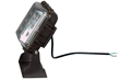 Low Profile LED Light Constructed of 45 LEDs in an Optional Color Output