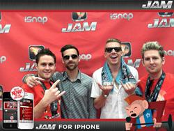 Macklemore and Ryan Lewis Jamming at the Jam Lounge at SXSW