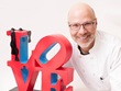 "Ron Ben-Israel, Food Network's ""Sweet Genius"""