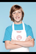 Troy Glass, Masterchef Junior