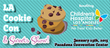 LA Cookie Con and Sweets Show Logo