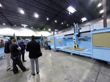 MFG Day 2014 Tour at DMS CNC Routers