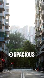 Spacious Hong Kong