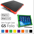 Rugged iPad Case with Energy Saving Auto Sleep Feature Starts Shipping...