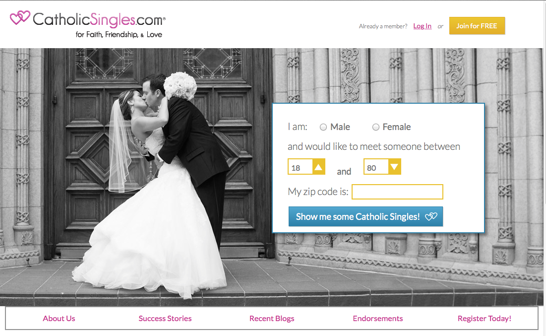 catholic singles in industry Catholic online news the best resources for all catholic news.