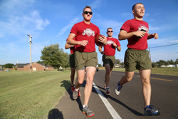 NROTC get GPS Tracker