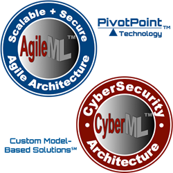 Scalable + Secure Agile Architecture