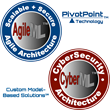 PivotPoint Blends Agile & Cybersecurity Architectures with AgileML...