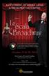 Opera weekend poster