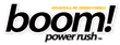 BOOM Power Rush Now Available in Convenient Stick Packs