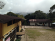 Finca Santa Rosa coffee farm in Peru