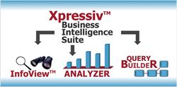 Business intelligence software for apparel and footwear companies by Xperia