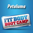 Petalumaa Fit Body Boot Camp