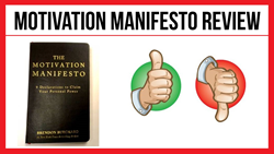 Motivation Manifesto Review