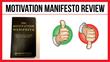 The Motivation Manifesto: Review Examining Brendon Burchard's Book...