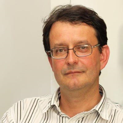 Professor Denis Mareschal, of Birkbeck, University of London, is leading the £1m research projec