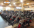 Numerous Harley-Davidson Motorcycles to Sell at Live Pre-Owned Auction Event