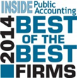 Feeley & Driscoll Named Among Best of the Best Accounting Firms in...