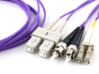 The Computer Cable Store™ Adds Networx™ OM4 Fiber Optic Cables