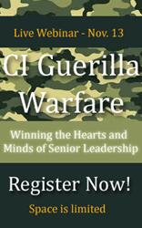 CI Guerilla Warfare Webinar