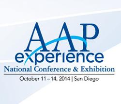 AAP 2014 Logo