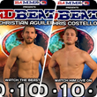 Total MMA Studios Will Represent This Friday, October 10, at BAMMA's...