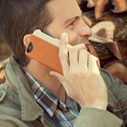 Premium iPhone 6 Leather Cases