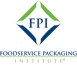 "The Foodservice Packaging Institute has launched the ""Foam Recycling Coalition"" to support the recycling of post-consumer expanded polystyrene packaging."
