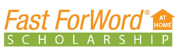 2014 Fast ForWord® at Home Scholarship Applications Accepted October 17th to November 20th, 2014