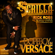 Rick Ross And DJ Sam Sneak Assists Young Scrilla On New Singles