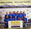 Cliintel and Food Bank of the Rockies Unite to Fight Hunger