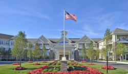 Rose Senior Living-Clinton Township, Michigan