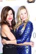 "Supermodel Janice Dickinson and singer/radio host Christina Fulton team up for the international ""Fresh Face"" contest."