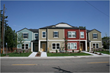 The Chris Lofthus Group Offers Residential Townhouse at 5080 W Targee...